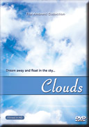 Nature DVD: Clouds DVD