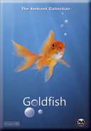 Goldfish DVD