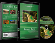 Canyon Rivers DVD