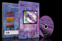 Flowers of Provence DVD
