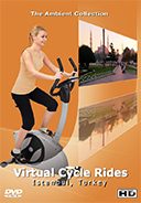 virtual_cycle_rides_istanbul_turkey_for_treadmill_cycling_and_running_workouts
