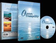 Ocean Tranquility DVD