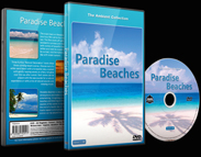 Beaches DVD: Paradise Beaches DVD