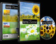 Seasons DVD - Spring Summer