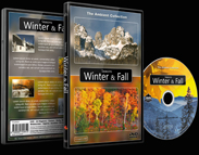 Seasons DVD - Winter Fall