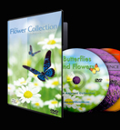 The Flower Collection - 3 Disc Set DVD