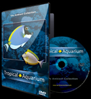 Tropical Aquarium DVD