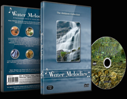 Water Melodies DVD